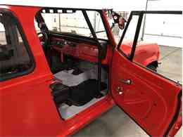 Picture of Classic 1972 Jeep Commando - $15,900.00 Offered by 4-Wheel Classics - MO7N