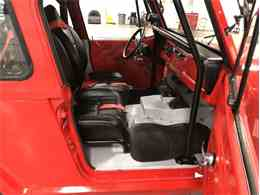 Picture of Classic '72 Jeep Commando - $15,900.00 Offered by 4-Wheel Classics - MO7N