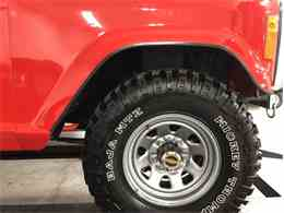 Picture of Classic 1972 Jeep Commando located in Michigan Offered by 4-Wheel Classics - MO7N