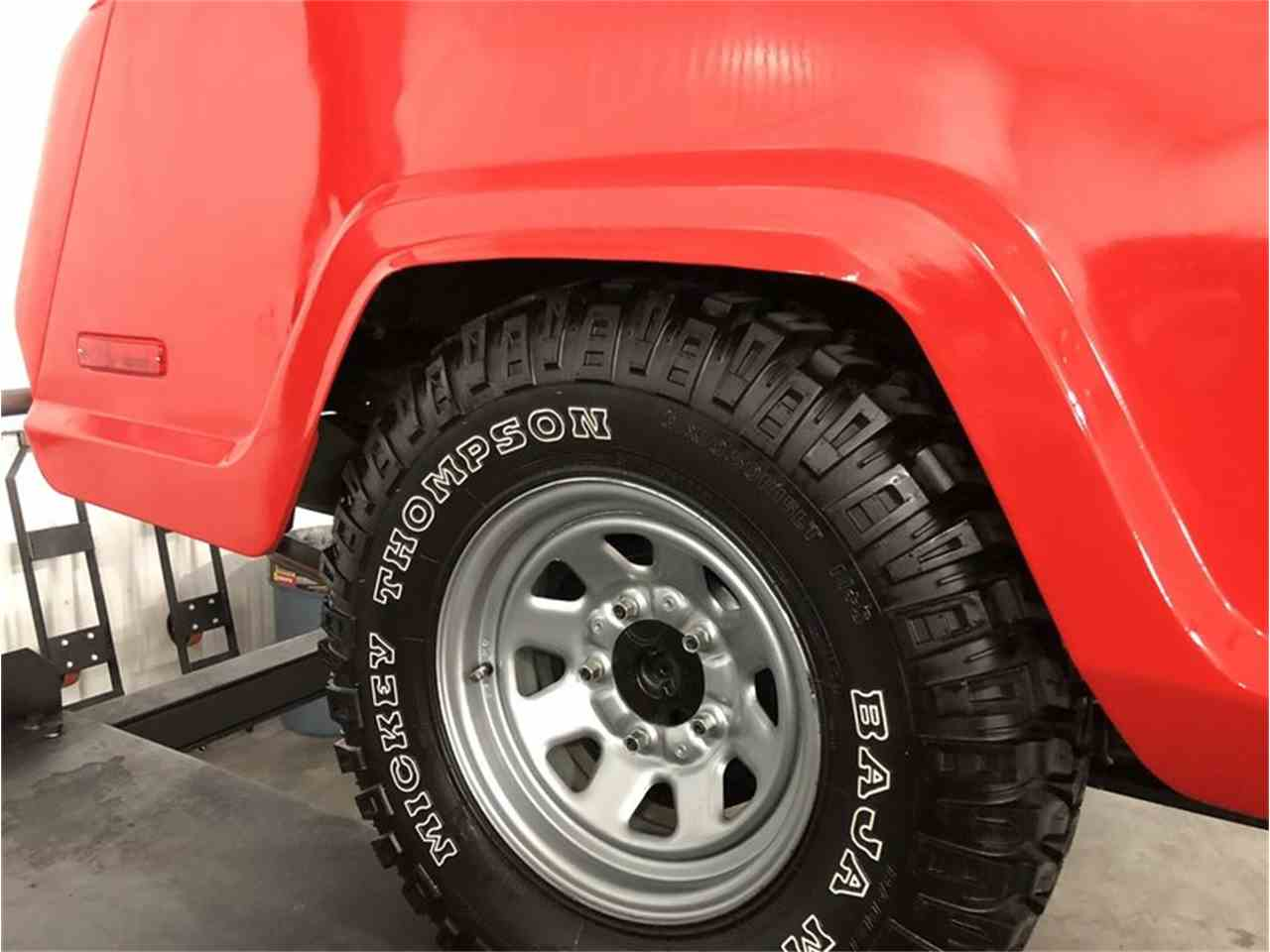Large Picture of '72 Jeep Commando - $15,900.00 Offered by 4-Wheel Classics - MO7N