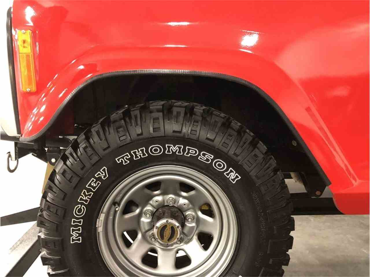 Large Picture of 1972 Jeep Commando - MO7N