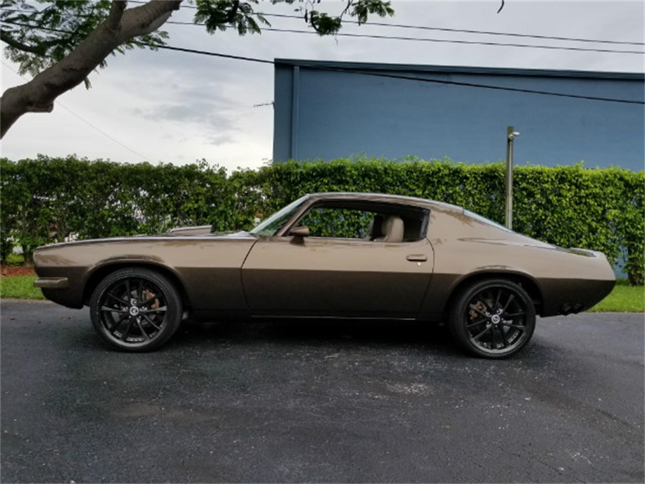 Large Picture of '71 Camaro - MO7P