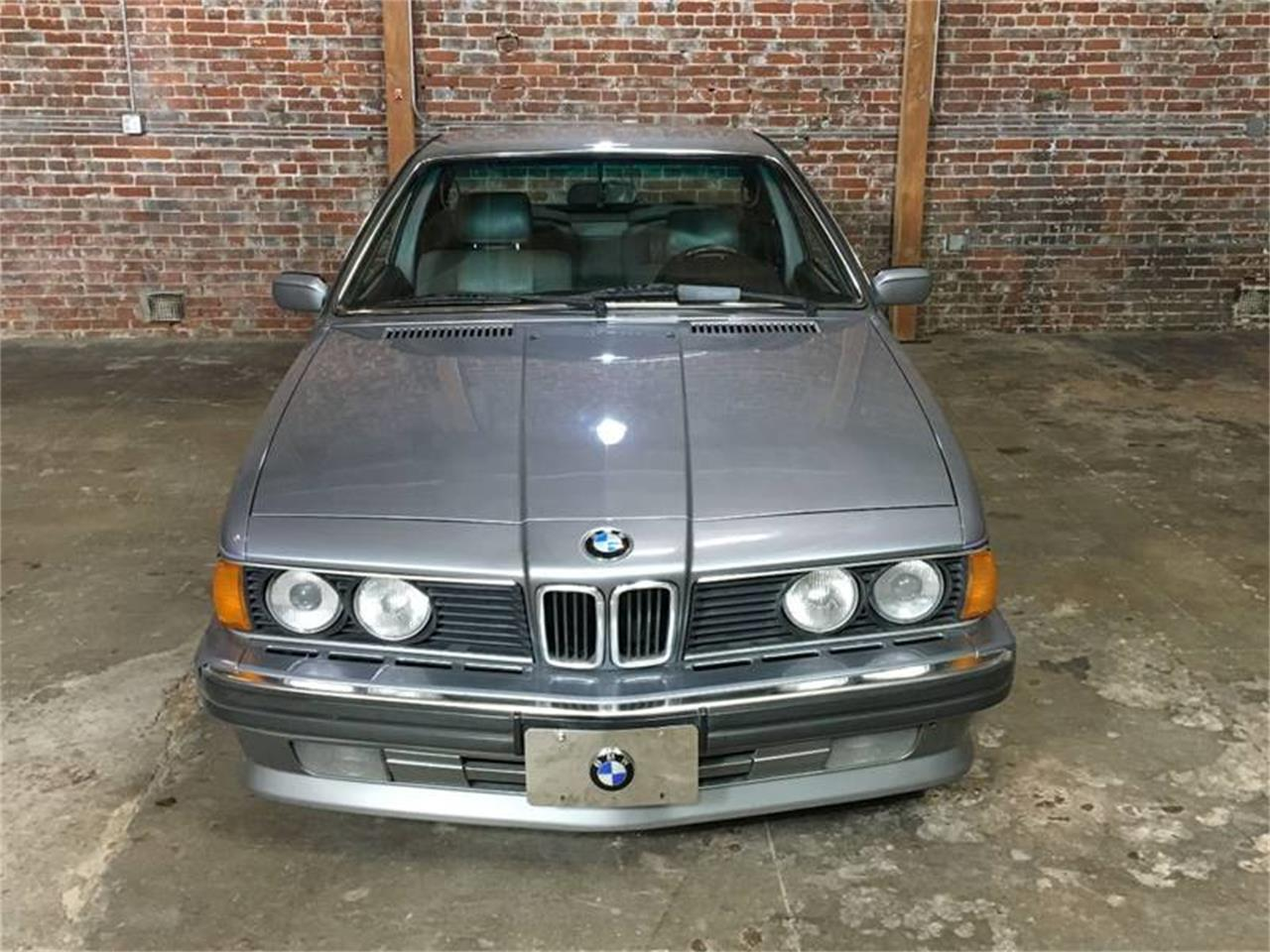 Large Picture of '88 6 Series - MO7Q
