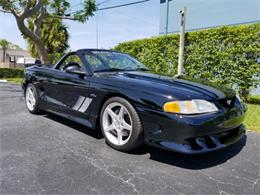 Picture of '96 Mustang - MO7T