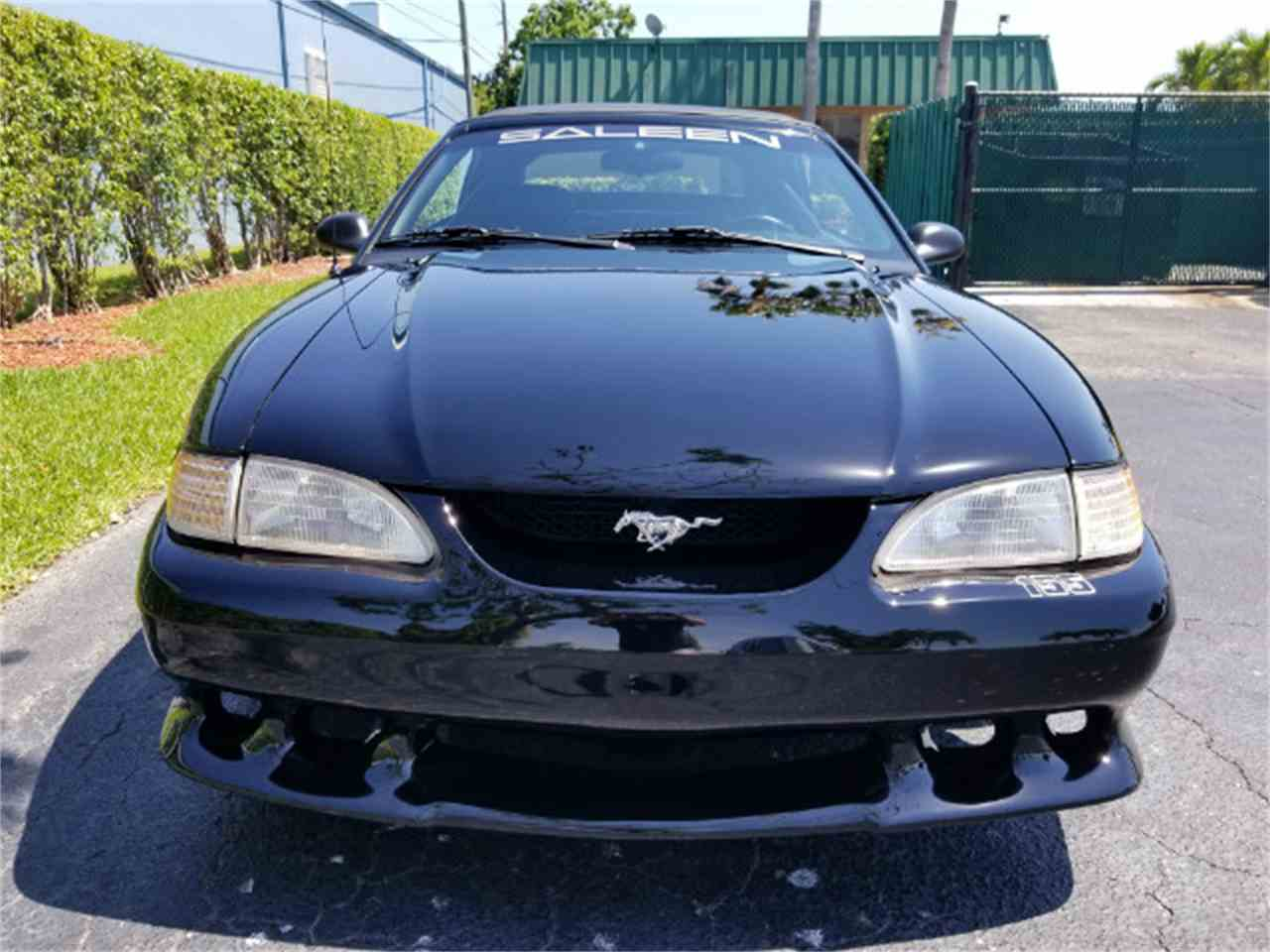 Large Picture of '96 Mustang - MO7T
