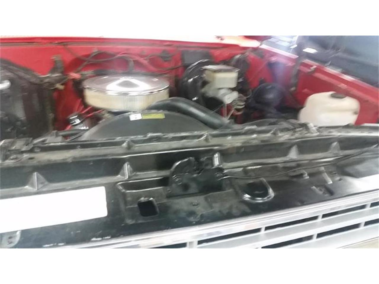 Large Picture of '85 C/K 10 - MO7V