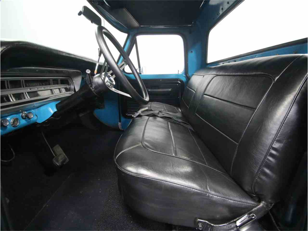 Large Picture of '72 F-250 Ranger located in Lithia Springs Georgia - $14,995.00 Offered by Streetside Classics - Atlanta - MO82