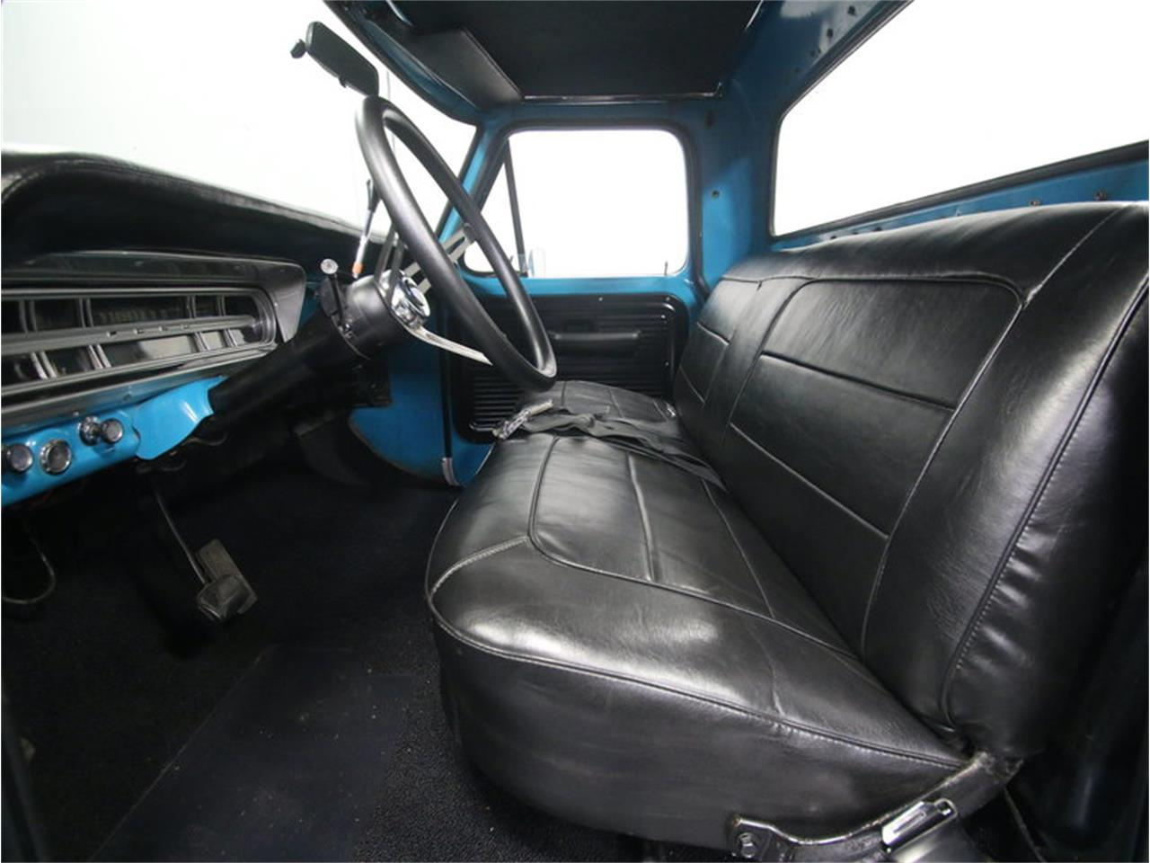 Large Picture of 1972 Ford F-250 Ranger located in Lithia Springs Georgia - $14,995.00 Offered by Streetside Classics - Atlanta - MO82