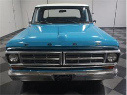 Picture of Classic '72 Ford F-250 Ranger Offered by Streetside Classics - Atlanta - MO82