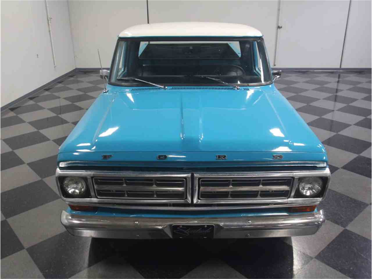 Large Picture of Classic 1972 Ford F-250 Ranger Offered by Streetside Classics - Atlanta - MO82