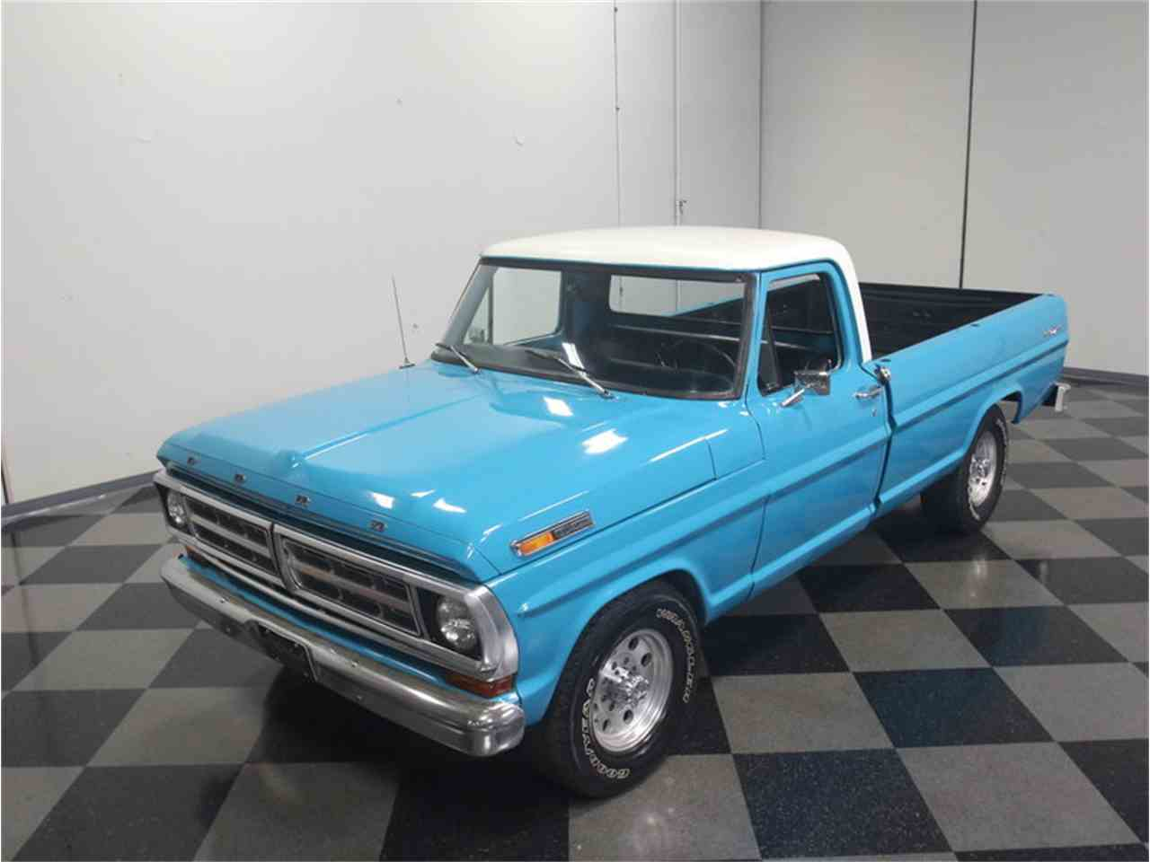 Large Picture of Classic 1972 Ford F-250 Ranger - $14,995.00 Offered by Streetside Classics - Atlanta - MO82