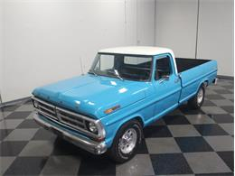 Picture of Classic 1972 Ford F-250 Ranger - MO82