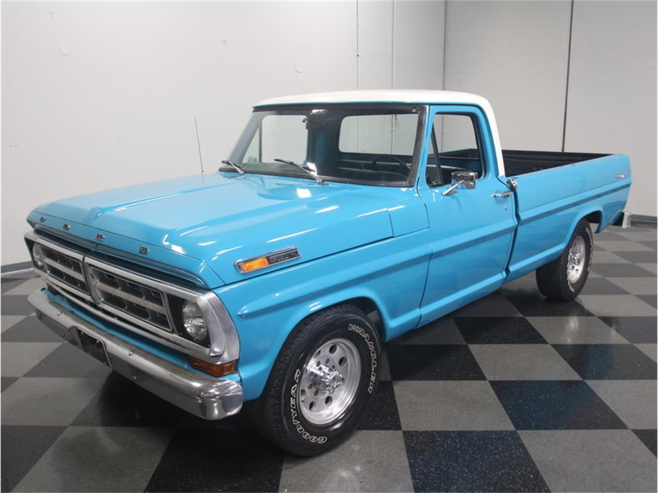 Large Picture of Classic '72 F-250 Ranger located in Georgia - $14,995.00 - MO82