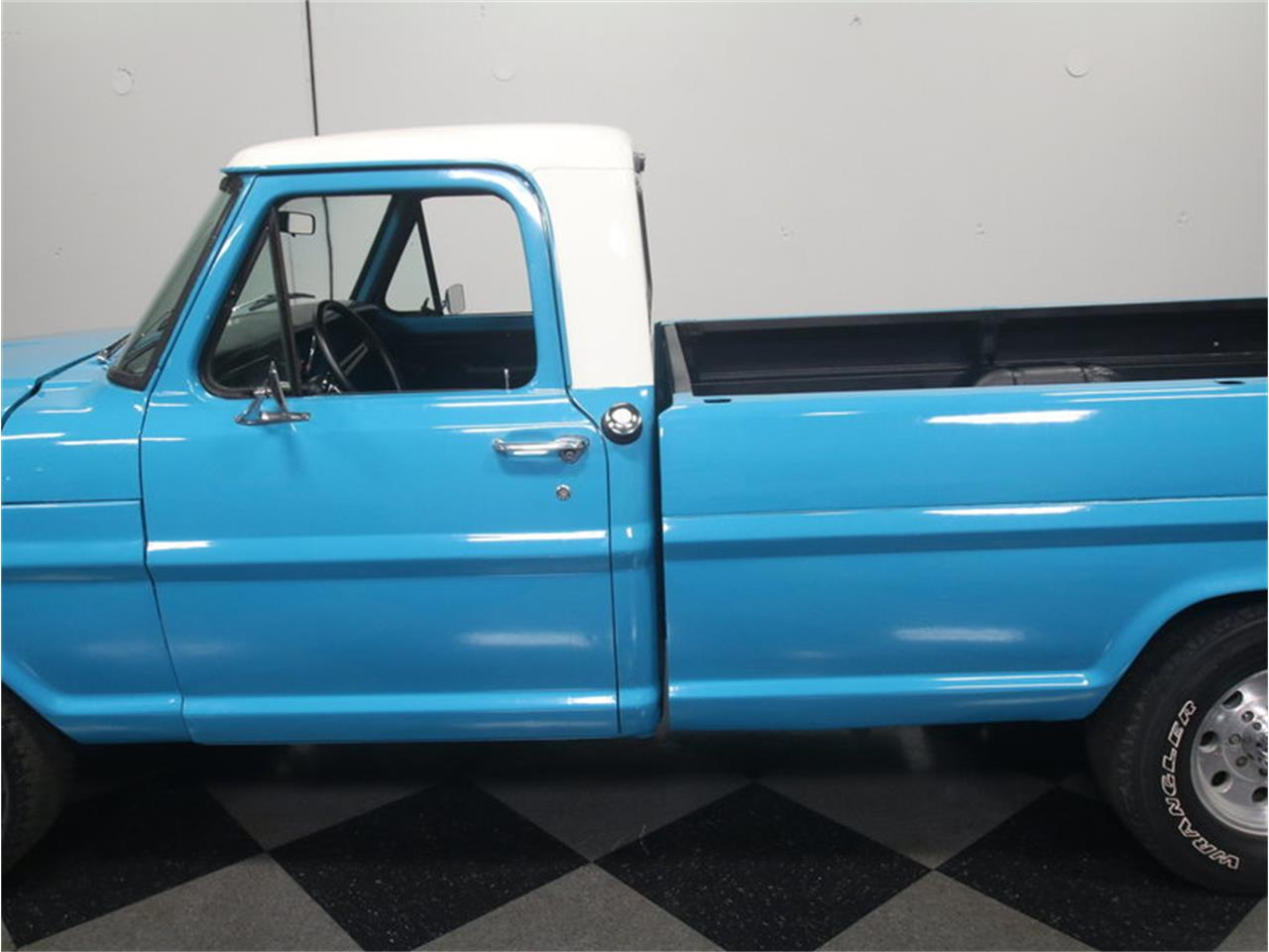 Large Picture of 1972 F-250 Ranger located in Georgia - $14,995.00 - MO82