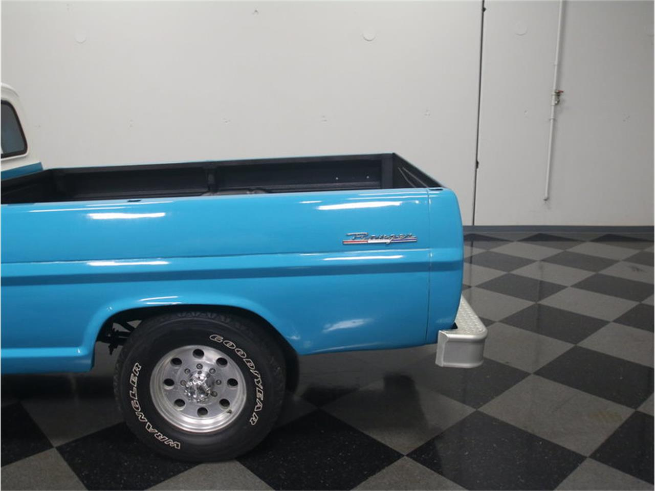 Large Picture of Classic '72 F-250 Ranger located in Lithia Springs Georgia - $14,995.00 Offered by Streetside Classics - Atlanta - MO82