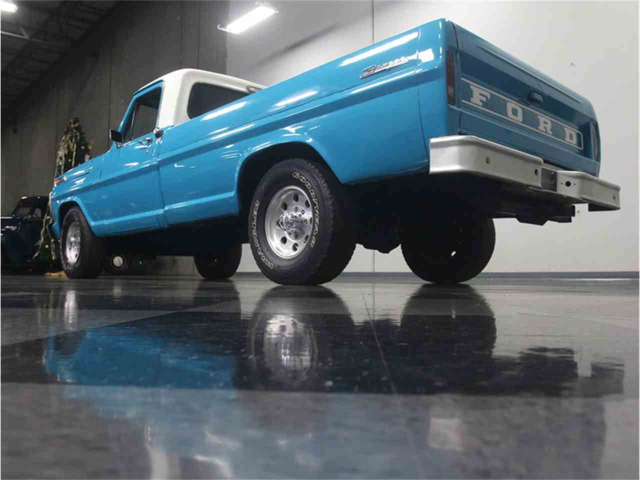 Large Picture of 1972 Ford F-250 Ranger Offered by Streetside Classics - Atlanta - MO82
