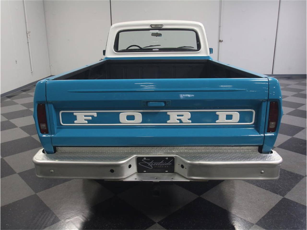 Large Picture of Classic '72 Ford F-250 Ranger - $14,995.00 - MO82