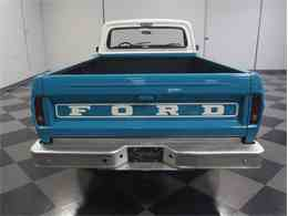Picture of 1972 Ford F-250 Ranger located in Lithia Springs Georgia Offered by Streetside Classics - Atlanta - MO82