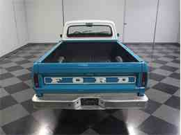 Picture of '72 Ford F-250 Ranger located in Georgia Offered by Streetside Classics - Atlanta - MO82