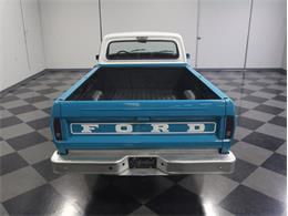 Picture of Classic '72 F-250 Ranger Offered by Streetside Classics - Atlanta - MO82