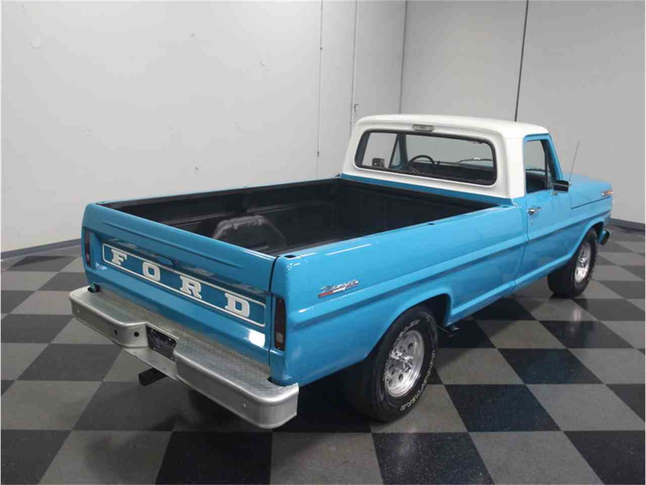 Large Picture of '72 F-250 Ranger located in Georgia - $14,995.00 Offered by Streetside Classics - Atlanta - MO82