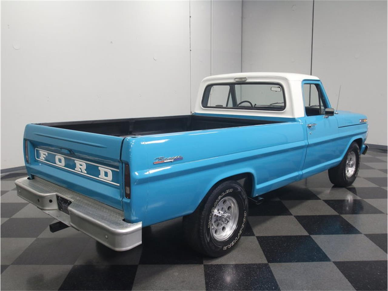Large Picture of '72 F-250 Ranger Offered by Streetside Classics - Atlanta - MO82