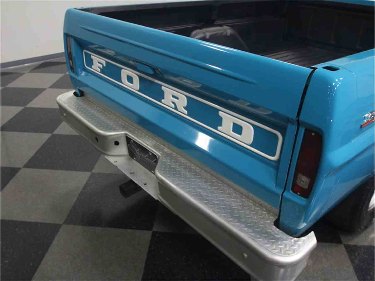 Large Picture of Classic '72 Ford F-250 Ranger - $14,995.00 Offered by Streetside Classics - Atlanta - MO82
