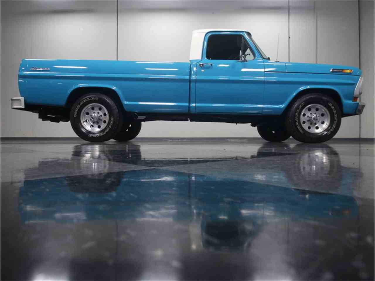 Large Picture of Classic '72 Ford F-250 Ranger located in Georgia - $14,995.00 - MO82