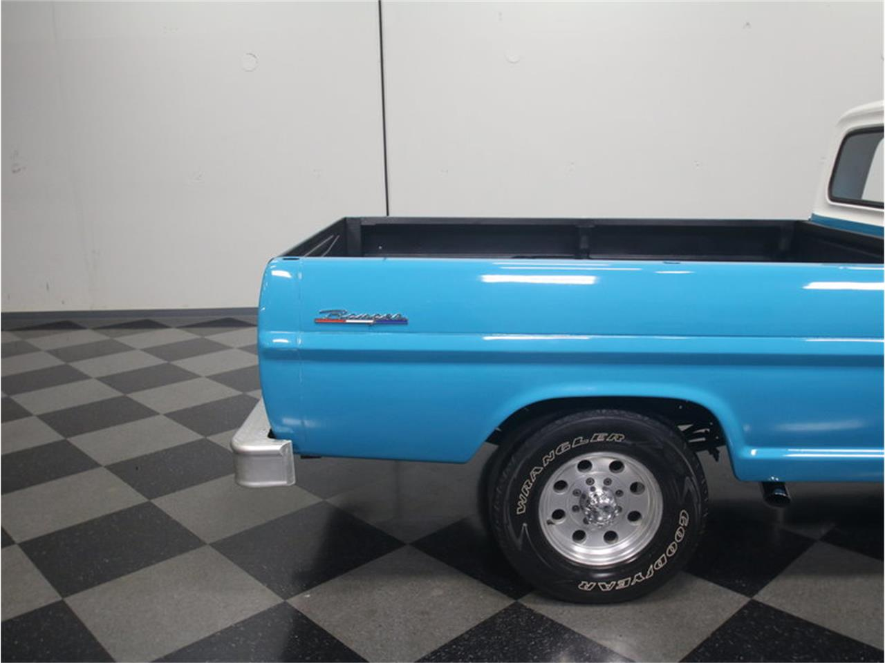 Large Picture of Classic '72 F-250 Ranger Offered by Streetside Classics - Atlanta - MO82