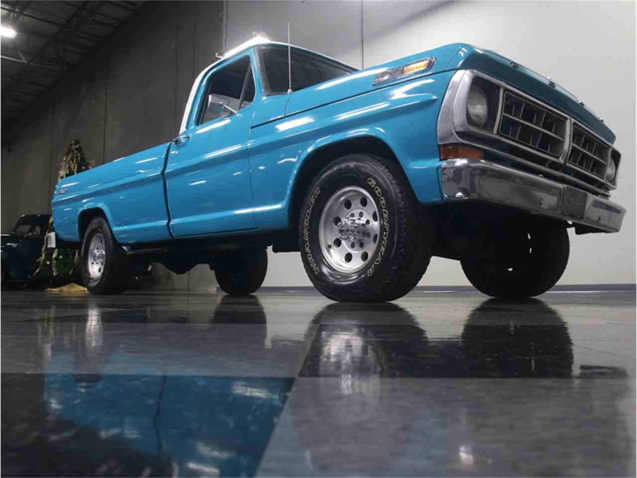 Large Picture of Classic 1972 F-250 Ranger located in Georgia Offered by Streetside Classics - Atlanta - MO82
