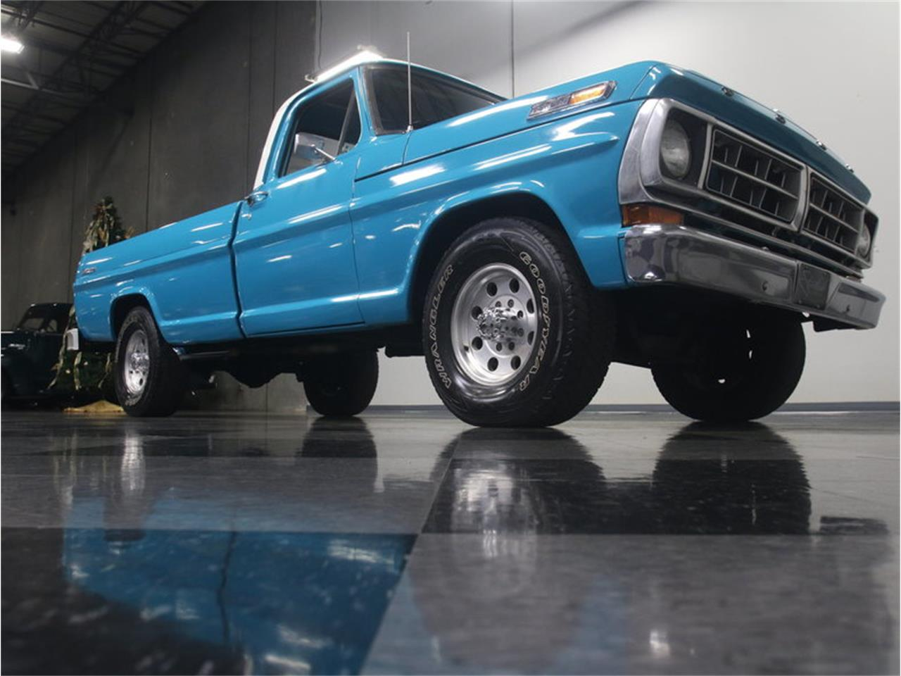 Large Picture of Classic '72 Ford F-250 Ranger - MO82