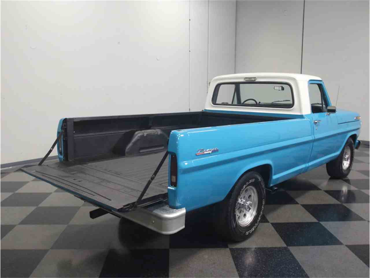 Large Picture of Classic 1972 Ford F-250 Ranger - MO82