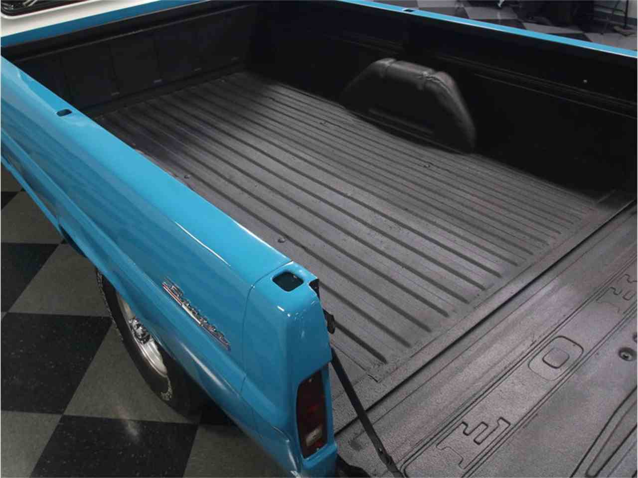 Large Picture of Classic '72 F-250 Ranger - $14,995.00 Offered by Streetside Classics - Atlanta - MO82