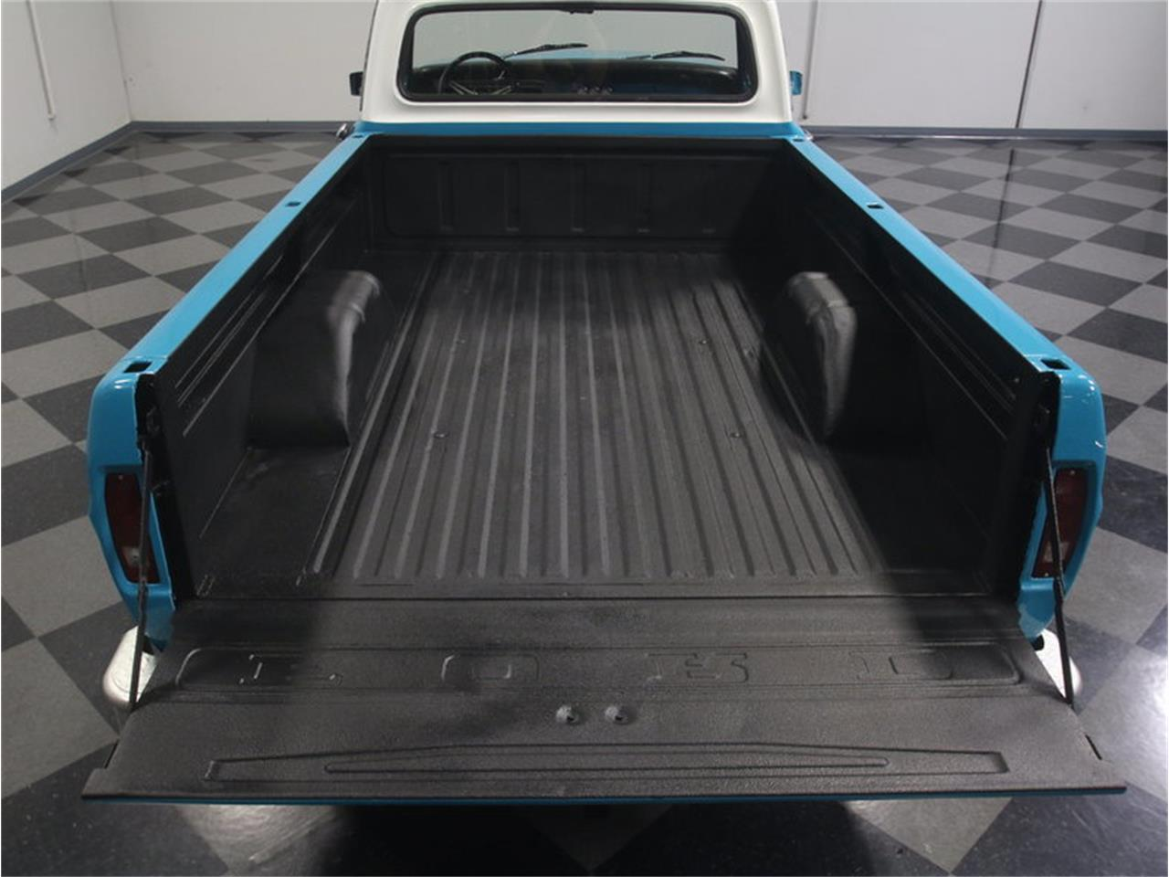 Large Picture of Classic 1972 F-250 Ranger - $14,995.00 - MO82