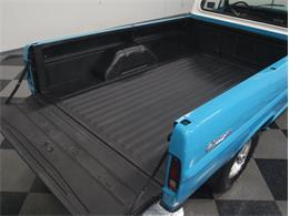 Picture of 1972 Ford F-250 Ranger located in Georgia - MO82