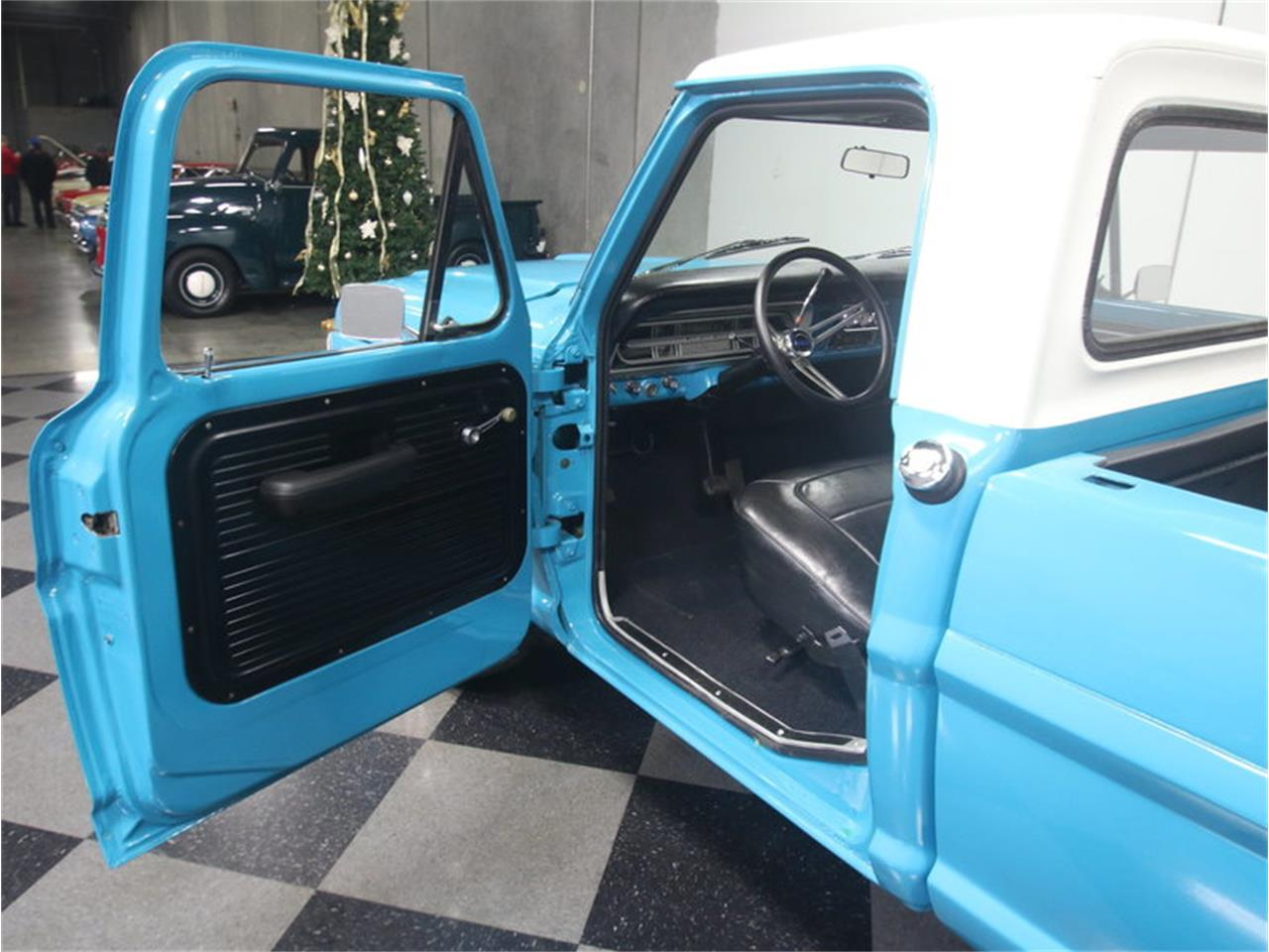 Large Picture of Classic 1972 Ford F-250 Ranger located in Georgia - $14,995.00 Offered by Streetside Classics - Atlanta - MO82