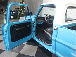 Picture of '72 F-250 Ranger - $14,995.00 Offered by Streetside Classics - Atlanta - MO82