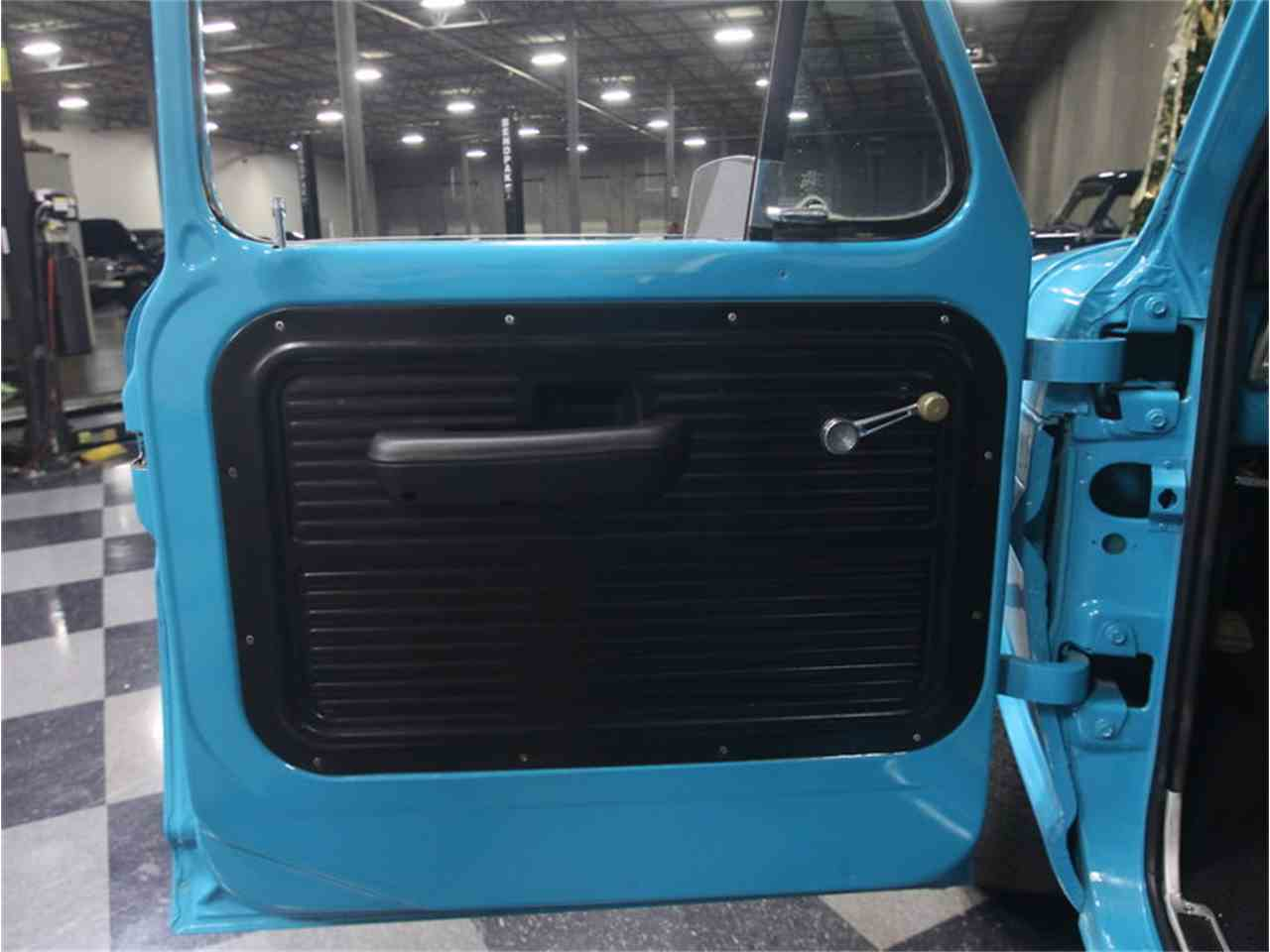 Large Picture of 1972 F-250 Ranger - $14,995.00 Offered by Streetside Classics - Atlanta - MO82