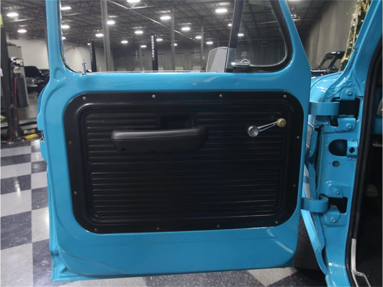 Large Picture of '72 F-250 Ranger - $14,995.00 Offered by Streetside Classics - Atlanta - MO82