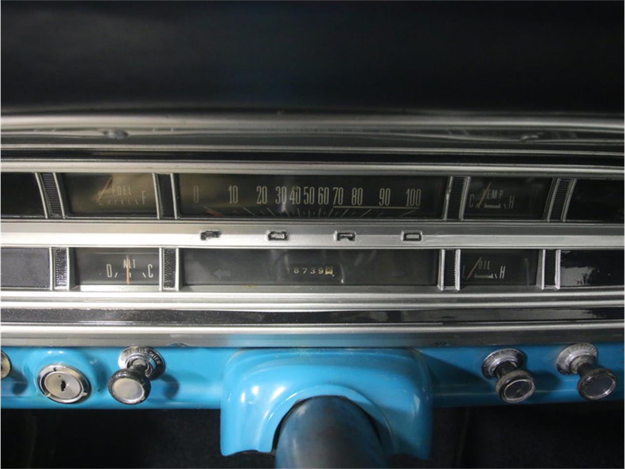 Large Picture of Classic '72 Ford F-250 Ranger Offered by Streetside Classics - Atlanta - MO82