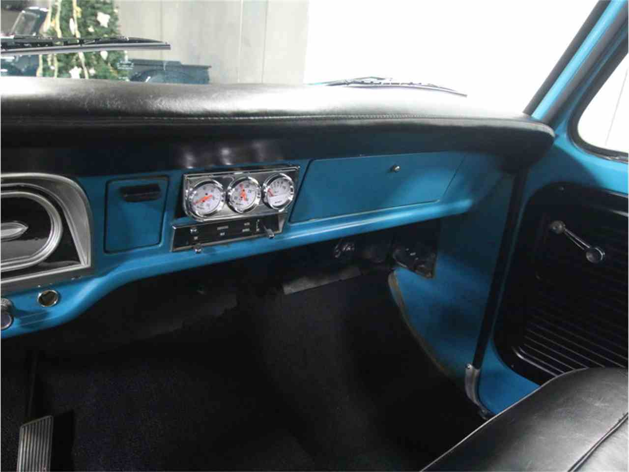 Large Picture of '72 Ford F-250 Ranger located in Georgia Offered by Streetside Classics - Atlanta - MO82