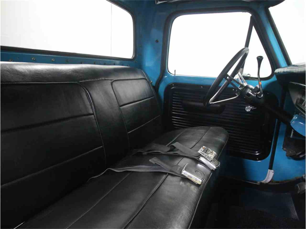 Large Picture of 1972 Ford F-250 Ranger - $14,995.00 Offered by Streetside Classics - Atlanta - MO82