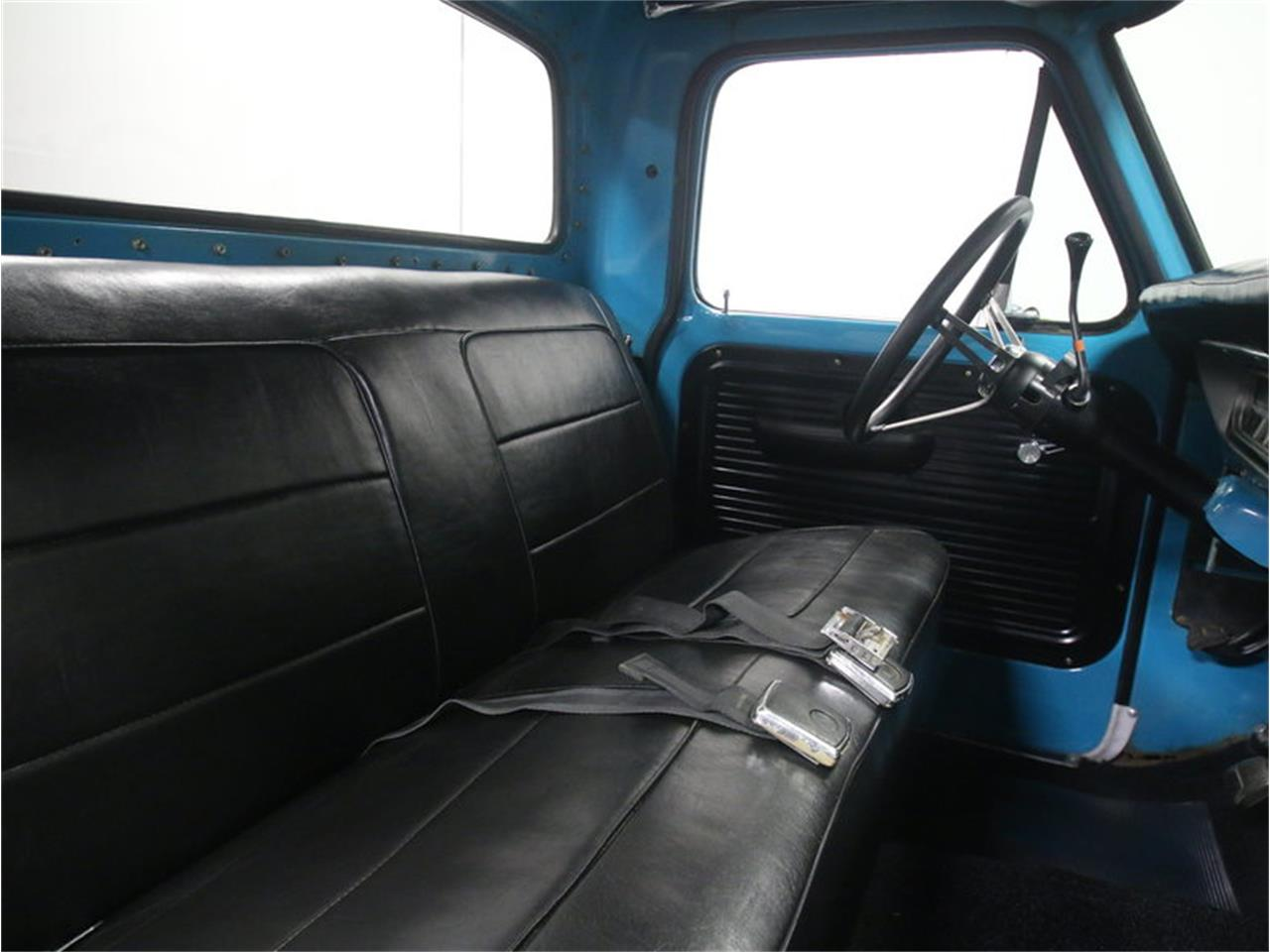 Large Picture of '72 Ford F-250 Ranger Offered by Streetside Classics - Atlanta - MO82