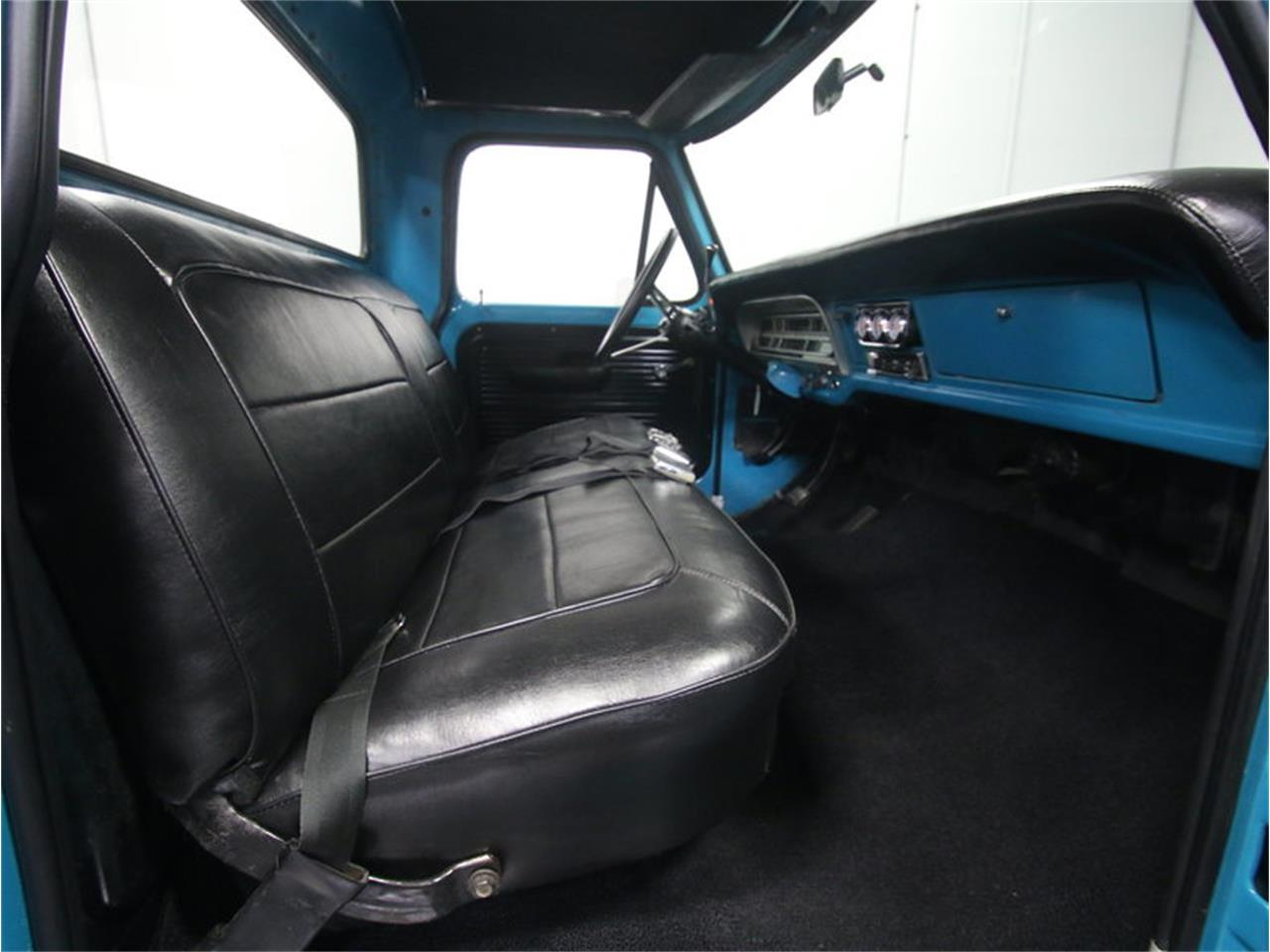 Large Picture of Classic '72 F-250 Ranger - $14,995.00 - MO82