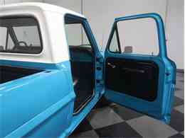 Picture of '72 F-250 Ranger located in Georgia - $14,995.00 Offered by Streetside Classics - Atlanta - MO82