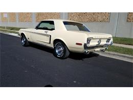 Picture of '68 Mustang - MO84