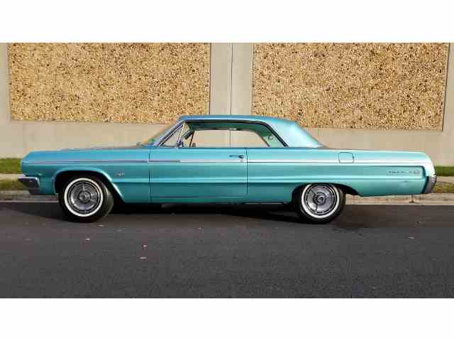 Picture of Classic '64 Impala located in Linthicum Maryland - $38,999.00 - MO85
