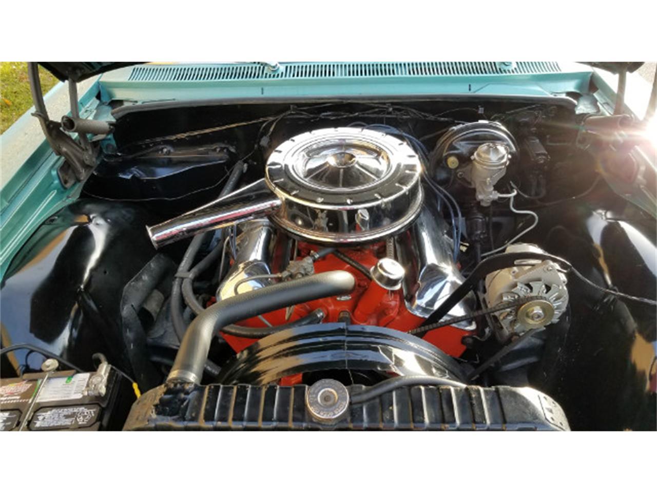 Large Picture of '64 Impala - MO85