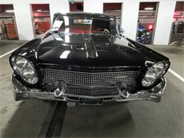 Picture of '58 Continental - MO87