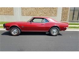 Picture of 1968 Camaro - MO88